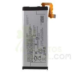 N119 Bateria LIP1642ERPC Para SONY XPERIA XZ PREMIUM / G8141 De 3230mAh