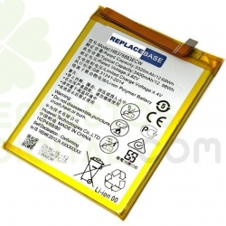 Bateria HB376883ECW Original para Huawei P9 Plus de 3400mAh