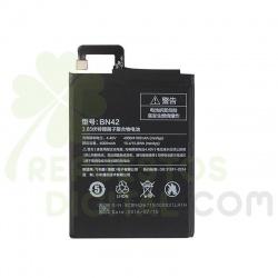 N10 Bateria BN42 para Xiaomi Redmi 4 de 4100mAh