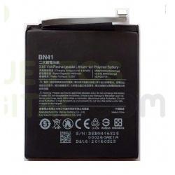 N9 Batería BN41 para Xiaomi Redmi Note 4 MediaTek de 4000mAh