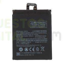 Bateria BM3A para Xiaomi Mi Note 3 de 3500mAh