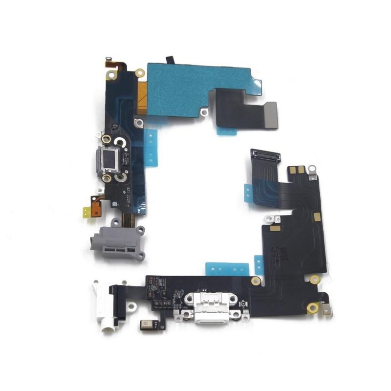 Conector De Carga Iphone  Plus