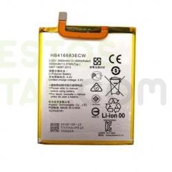 Bateria HB416683ECW para Huawei Nexus 6P de 3450mAh
