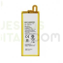 Batería HB3748B8EBC para Huawei Ascend G7 电池