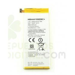 Batería HB444199EBC+ para Huawei Honor 4C / Huawei G Play Mini / G650 de 2500mAh