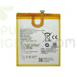 Bateria HB526379EBC Original para Huawei Y6 PRO de 3900mAh