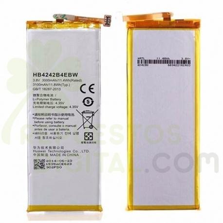Batería HB4242B4EBW para Huawei Honor 6 电池