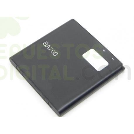 BATERIA BA700 SONY ERICSSON XPERIA NEO,XPERIA PRO,E (C1505)RAY,NEO V, MIRO (ST23I) TIPO电池
