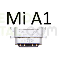 N26 CONECTOR DE CARGA TIPO-C Para Xiaomi Mi A1 / Mi 5X / Z6 Lite / K5S / S5 PRO