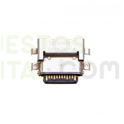 N34 CONECTOR DE CARGA TIPO-C Para Xiaomi Mi 8 SE / Mi Max 2