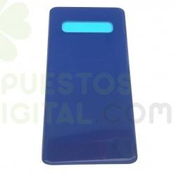 Tapa Trasera Para Samsung Galaxy S10 / G973F