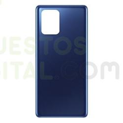 Tapa Trasera Para Samsung Galaxy S10 Lite