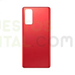 Tapa Trasera Para Samsung Galaxy S20 FE / G780