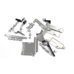 Pack de Tapitas Internas Completas / Juego de Blindaje Metalico para iPhone 6G Plus / iPhone 6 Plus