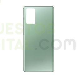 T201 Tapa Trasera Para SAMSUNG GALAXY NOTE 20 / N980F