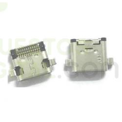 N45 Conector De Carga Tipo C Para Sony Experia L1 G3311 G3312 G3313