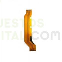 Flex Puente LCD De Interconexion Para OPPO Realme 7