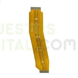 Flex Puente LCD De Interconexion Para OPPO Realme 7 PRO