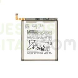 Bateria Nueva Original Con Pegatina Para Samsung Galaxy S20 / G980 de 4500mAh
