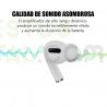 Casco Auricular Airpods De Colores Bluetooh V5.0 / inPods 13/ in 13 (DOLBY 3D) 4 HORAS DE USO CON UNA CARGA DE UNA HORA