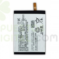 N326 Bateria LIP1655ERPC Para Sony XZ2 / H8296 / H8216 / PF22 de 3180mAh
