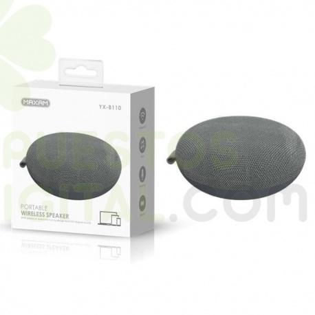Altavoz De Bluetooth Wireless Speaker V5.0 / YX-B110 / MAXAM