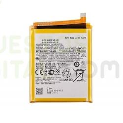 N181 Bateria KS40 Para Motorola Moto E6 Play / XT2029 de 3000mAh