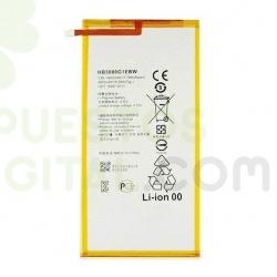 N185 Bateria HB3080G1EBW Para Huawei T3-10 / Media Pad M1 8 / S8-701 / T1-A21 de 4800mAh