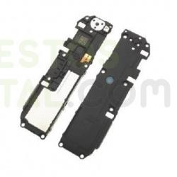 Pantalla Completa Original Con Mancha para Samsung Galaxy Note 4 / Blanco / NUMERO 2