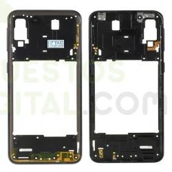 Chasis / Carcasa Trasera Para Samsung Galaxy A40 / A405