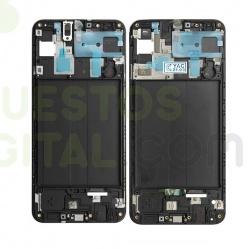 Chasis / Carcasa Frontal Para Samsung Galaxy A40 / A405