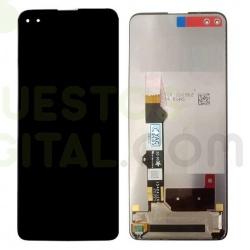 N50 Pantalla Completa Para Motorola Moto G 5G PLUS / XT2075