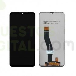 N94 Pantalla Completa Para Wiko View 4 Lite