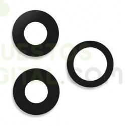 Set Lente de Camara Para iPhone 12 Pro
