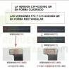 Pantalla Completa ORIGIAL Para iPhone XR / VERSION RECTANGULO