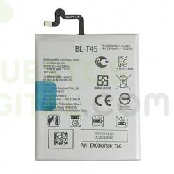 N59.1 Batería BL-T45 para LG K50S 2019 / X540 De 4000mAh