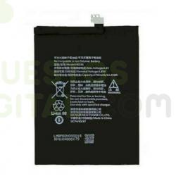 N23 Bateria HE345 Para Nokia 7 Plus / TA-1046 / TA-1055 de 3700mAh