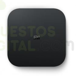Xiaomi Mi Box S / Reproductor de multimedia Smart TV