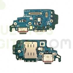 Flex Placa De Carga Con Accesorios Para Samsung Galaxy S21 Ultra / G998