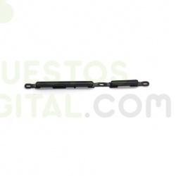 Adaptador / Cargador con Cable de Vela / Coche para Samsung de 5W
