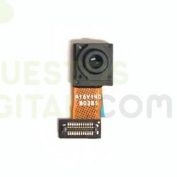 N349 Camara Frontal Para Xiaomi Mi Note 10 Lite
