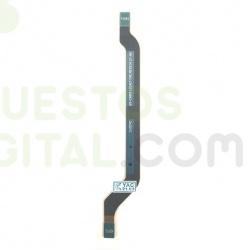 Flex Puente Antena Para Samsung Galaxy S21 / G991