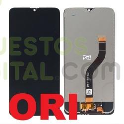 Pantalla Completa Original Sin Marco Para Samsung Galaxy A20S / A207