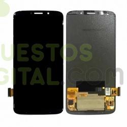 N52 Pantalla Completa Para Motorola Moto Z3 Play / XT1929