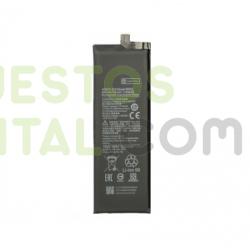 N399 Bateria BM52 Para Xiaomi Mi Note 10 / Mi Note 10 Pro / Mi Note 10 Lite De 5260mAh SIN LOGO
