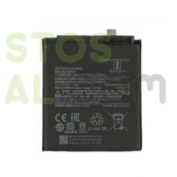N400 Bateria BM54 Para Xiaomi Redmi 9 De 5000 MAh SIN LOGO