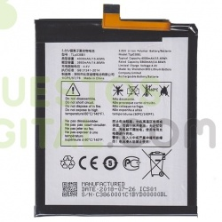 bateria BQ aquaris 3.5 电池