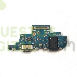 Placa de Carga Tipo C / Microfono Para Samsung Galaxy A52 / A525
