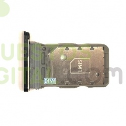 Bandeja Sim Para Samsung Galaxy S21 Plus / G996