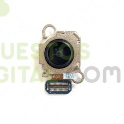 N353 Camara Trasera Gran Angular Para Samsung Galaxy S21/G991 S21 Plus/G996